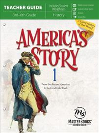 America%27s%20Story%201%20-%20Teachers%20Guide/Student%20Worksheets