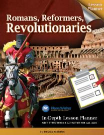 Romans%2C%20Reformers%2C%20Revolutionaries%20Lesson%20Planner%20-%20Coming%20Soon%21