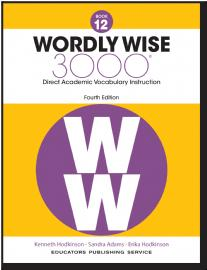 Wordly%20Wise%203000%204th%20Edition%20Book%2012%20Student